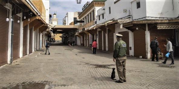 Les TPME marocaines hantées par la peur du «re-lockdown»