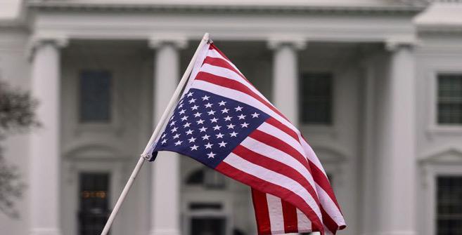 Etats-Unis : La difficile et longue transition