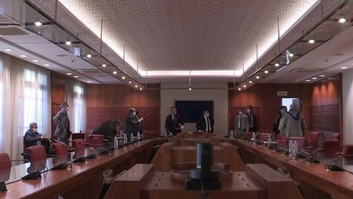 Parlement : la SNRT et SOREAD 2M exposent leurs chiffres
