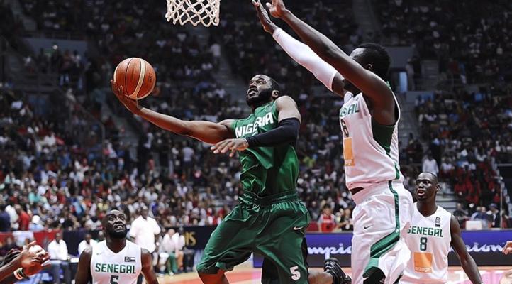 Championnat d'Afrique masculin de basket - 2020:  Participation de 2 arbitres marocains, Samir Abaâkil et Redouane Darif