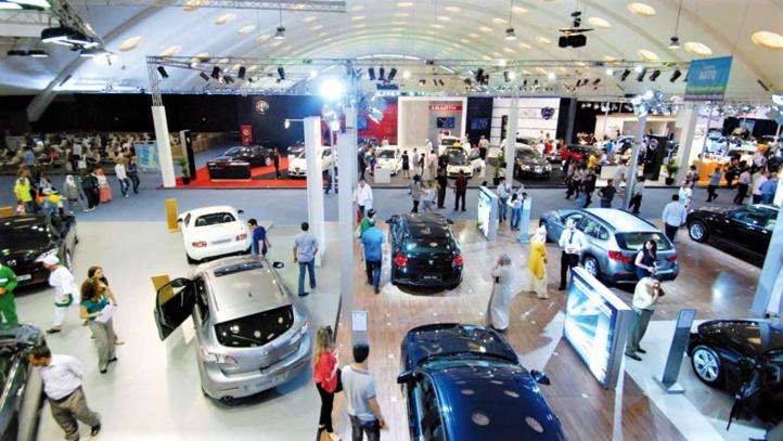 Marché automobile: les concessionnaires profitent d'une embellie des ventes