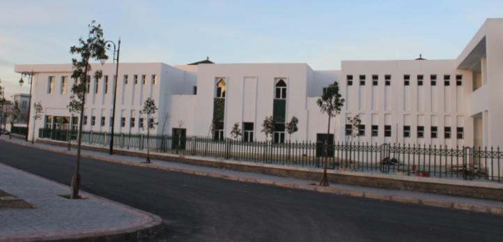 Le complexe social Coelma à Tétouan, un espace de production et d'épanouissement