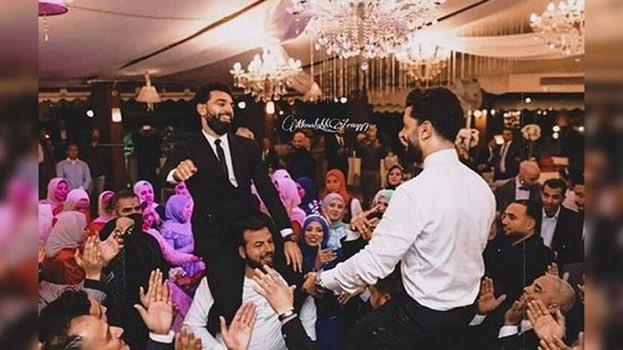 Mohamed Salah « covidé » lors de la fête du mariage de son frère : Jürgen Klopp en colère !