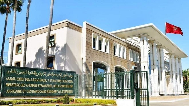 La République Coopérative de Guyana retire sa reconnaissance de la pseudo «RASD»
