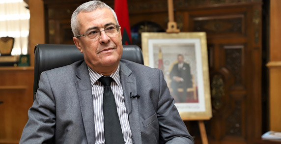 Casier judiciaire : Les explications de Mohammed Ben Abdelkader