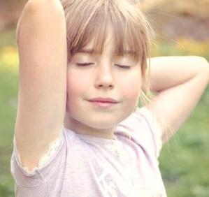 Exercices : La sophrologie pour apaiser les enfants, ça marche !