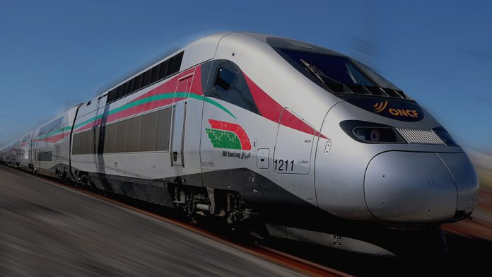 Offre ferroviaire : Al-Boraq s'impose en tant que «vecteur de changement»