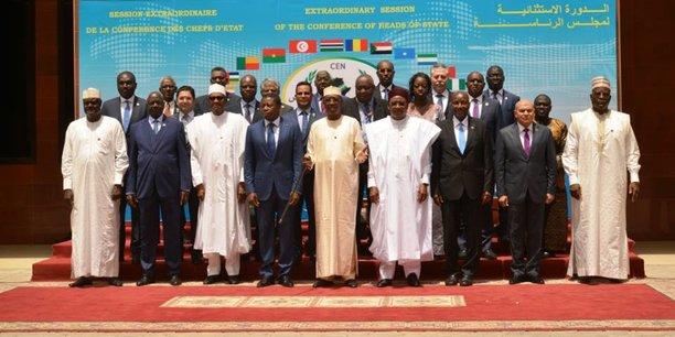 El Guerguerat : les Etats Sahélo-Sahariens se réjouissent du retour à l'ordre