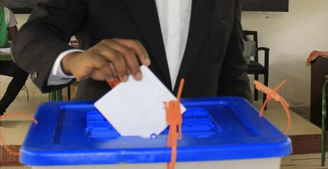 Election présidentielle au Burkina Faso : Treize candidats pour un fauteuil dans un contexte de Covid-19