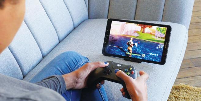 Jeux online : Le «Cloud Gaming», la nouvelle révolution du jeu vidéo
