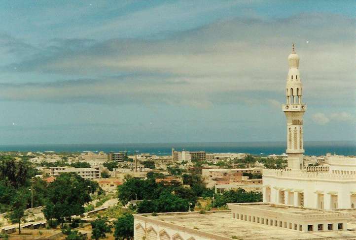 El Guerguarat : La Somalie se tient aux côtés du Maroc