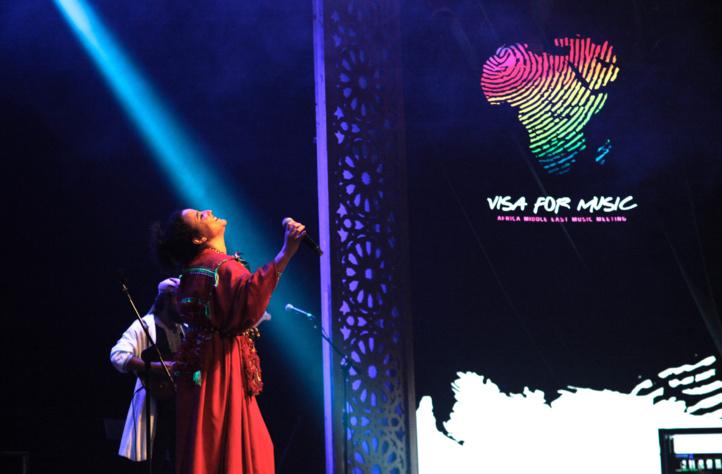 Visa For Music : la 7ème édition sera 100% digitale