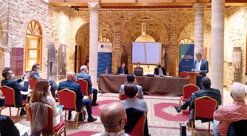 Essaouira : Journée d'étude sur le droit hébraïque