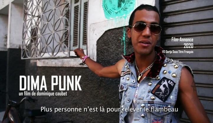 """""""Dima Punk"""", l'underground marocain raconté à travers un documentaire"""