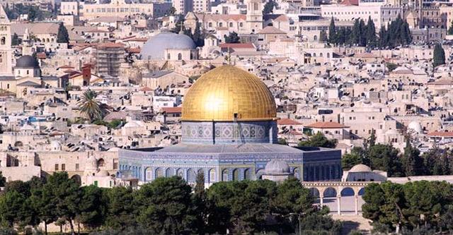Palestine : 1257 logements de colons pour couper Al Qods et Al Aqsa en deux