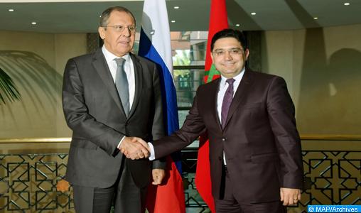 El Guerguerat : La Russie appelle à la cessation des hostilités et à l'apaisement des tensions