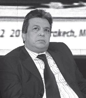 """Abdellatif Abdouh : «les tentatives désespérées du """"Polisario"""" expriment clairement son défaitisme»"""