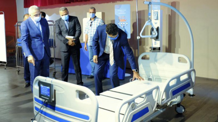 Fabrication des lits médicaux et respirateurs artificiels : l'Istiqlal appelle à une enquête