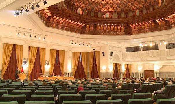Adoption du projet de Loi : L'Académie du Royaume du Maroc se réorganise