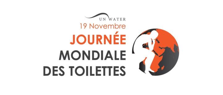 Journée mondiale des toilettes, une révolution assise ?