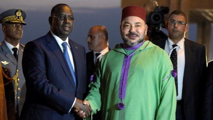 Le président sénégalais salue le sens de la mesure et de la retenue du Maroc
