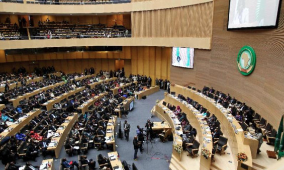 Le représentant algérien prend le Parlement panafricain en otage  pour attaquer le Maroc
