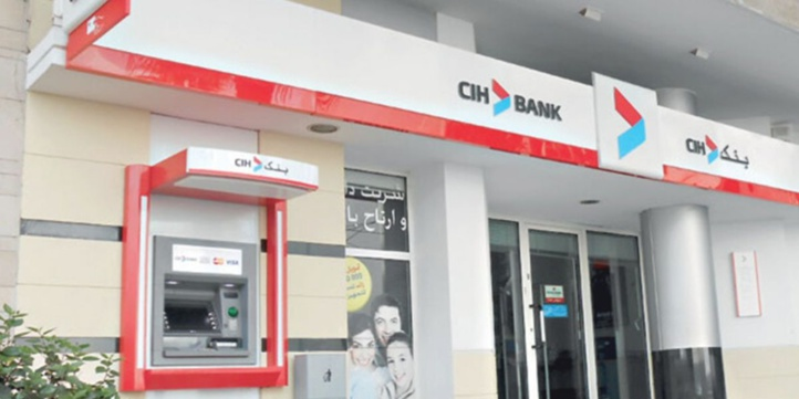 CIH Bank maintient sa quadruple certification ISO 9001