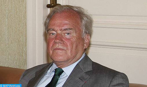 M. Christian Cambon