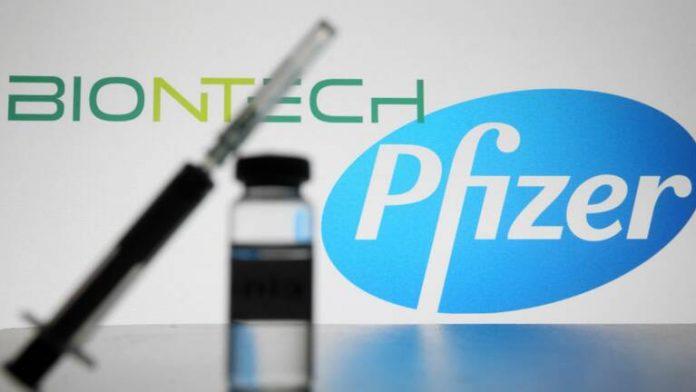 USA: Pfizer demande l'autorisation d'utilisation de son vaccin anti-Covid-19