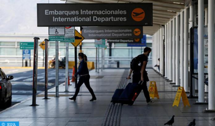 L'Espagne exige des tests PCR aux voyageurs marocains