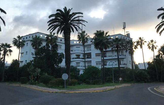 Casablanca : Tentatives d'anéantissement de l'ultime bastion de la middle-class d'Anfa Supérieur