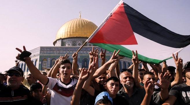 Palestine : Netanyahu opte pour la colonisation tous azimuts