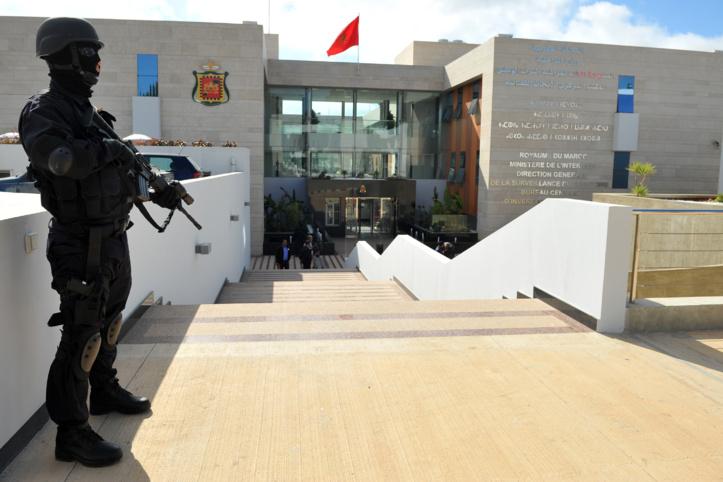 Terrorisme : Une nouvelle cellule démantelée à Inzegane et Ait Melloul