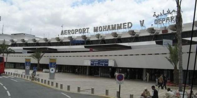 Le trafic aéroportuaire continue son écroulement