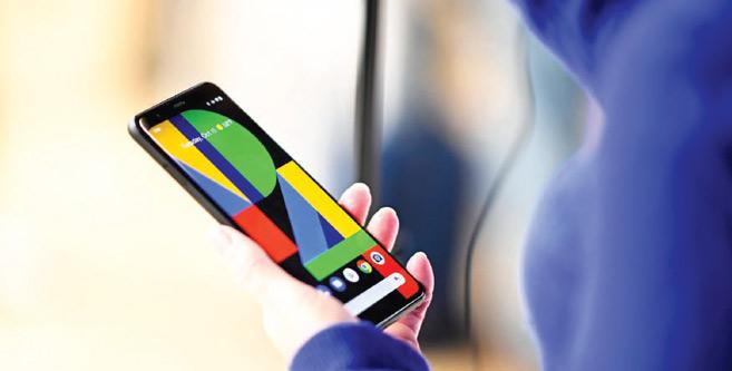 Android : Google chiffre ses messages de bout en bout