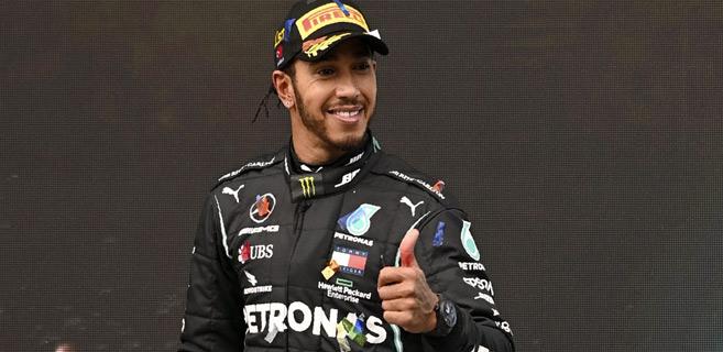 Formule 1 : Lewis Hamilton,  7 titres record en F1, champion hors norme
