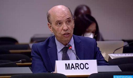 Migration : Le Maroc joue un rôle constructif et fédérateur sur les plans régional et international