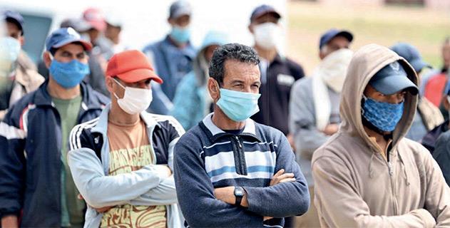 Hausse du chômage : Vous avez dit plan de relance et maintien des emplois !?