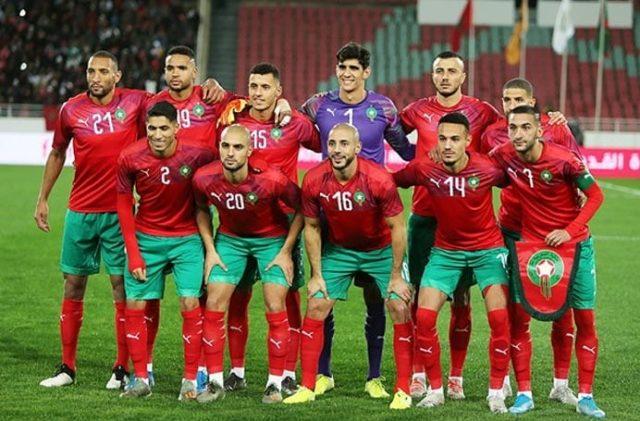 Équipe nationale :  Le Maroc participera à la Coupe Arabe de la FIFA (Qatar 2021)
