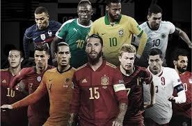 FIFA/Meilleurs footballeurs 2020 : Salah et Mané parmi les 11 nominés