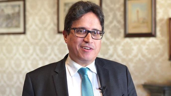 Abdellatif Bardach élu Vice-président de l'Association des régulateurs méditerranéens de l'énergie
