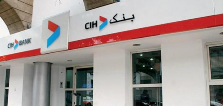CIH Bank améliore son PNB de 13,2% à fin septembre