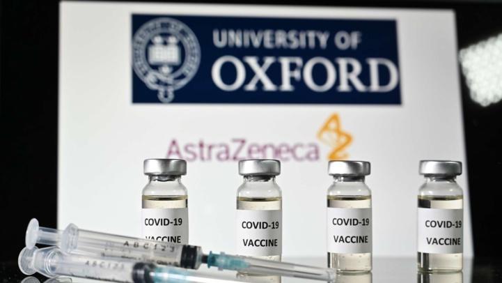 Erreur lors de l'étude préliminaire du vaccin AstraZeneca : Quid de l'efficacité ?