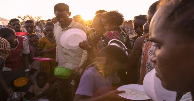 Ethiopie : Appels à protéger les civils