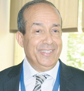 Jamal Belkhadir