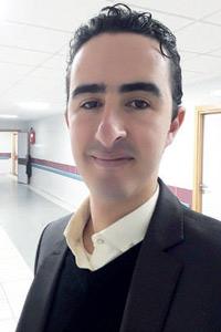 Zoheir Maazi
