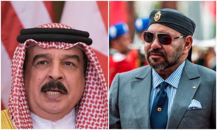 Le Bahreïn décide d'ouvrir un Consulat Général à Laâyoune