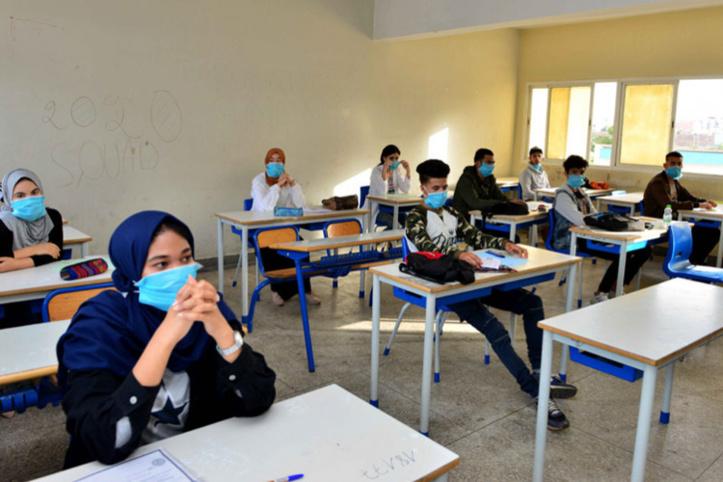 Respect du protocole sanitaire dans les établissements scolaires : Gare aux défaillants