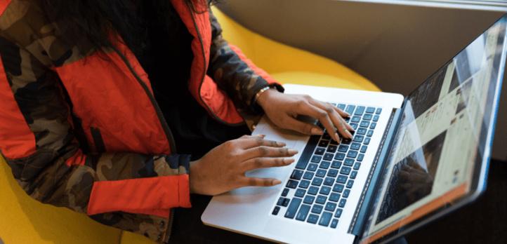 Marché de travail : les entreprises se tournent vers le recrutement en ligne