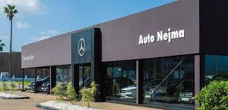 Auto Nejma: Hausse du CA de 3,6% à fin septembre